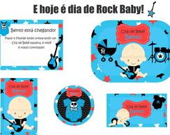 Ch� de beb� - Rock