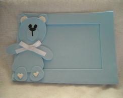 Porta Retrato de urso