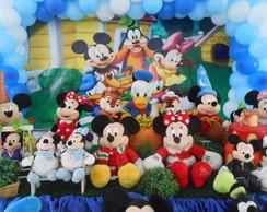 Decora��o de Festa Mickey
