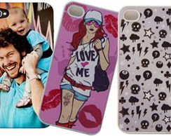 Case iPhone 4/4s personalizado