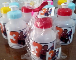 Squeezes 300ml Personalizados