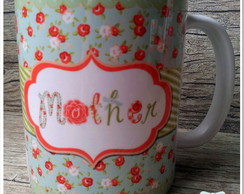 Caneca Mother