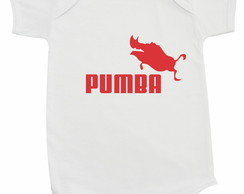 Pumba - Body Frases