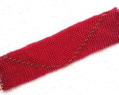 Bracelete de Mi�angas *Bordo*