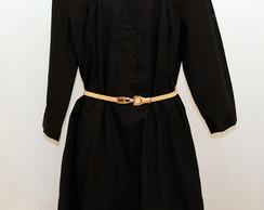 Vestido Preto N�g