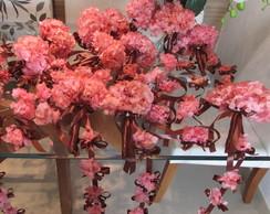 Kit Mini Bouquet Corsages & Lapelas VII