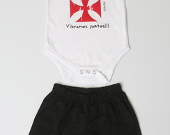 BODY SHORT CRUZ VASCO