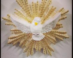 Esp�rito Santo com p�rolas