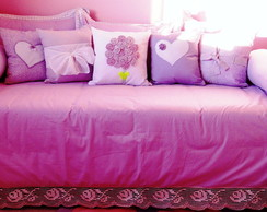 Kit Cama Bab� 11 p�s