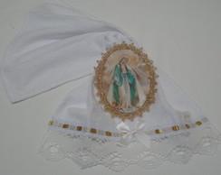 Toalha Lavabo Nossa Senhora das Gra�as 2
