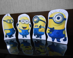 Display   Malvado Favorito Minnions