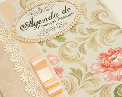 Agenda Das Finan�as - TECIDO 95 DUO
