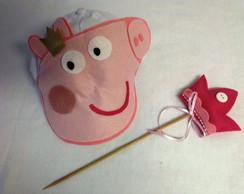 Kit Bon� Peppa Pig