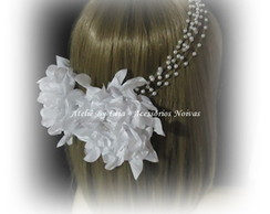 headband ou Tiara Ingrid