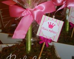 Topi�ria de Marshmallow da Princesa