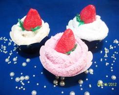 Cupcake de Toalhinha
