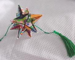 M�bile Origami Omega Star grande