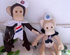 Macacos Marinheiros