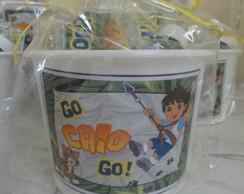 Kit Cineminha Go Diego Go!