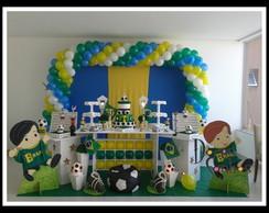 Decora��o Proven�al Brasil - futebol
