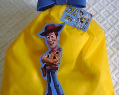 Saquinho Toy Story - Woody 2