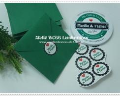 Convite Ch� Bar - Heineken