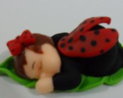 beb� joaninha biscuit