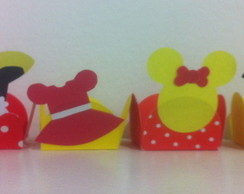 Forminhas Da Minnie
