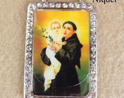 Medalha para buqu� personalizada foto