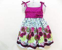 Vestido Duda-flor 0132