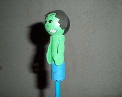 Ponteira de L�pis Personalizada Hulk EVA
