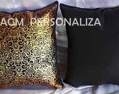 Almofada personalizada 25x25