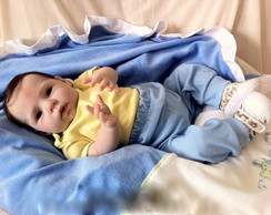 Beb� reborn Vitor 2012. ADOTADO!!!