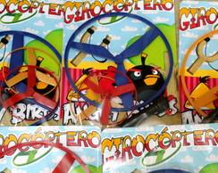 Super Giroc�ptero Angry Birds