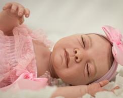 Beb� Reborn Abigail - POR ENCOMENDA!