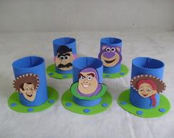 Porta treco Eva -Centro mesa - Toy Story