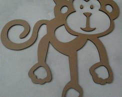Macaco Mdf 2