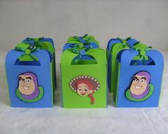 Maletinha em Eva - Toy  Story