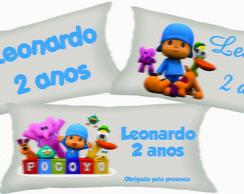 Almofadas Personalizadas Pocoyo