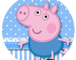 Botton Peppa Pig