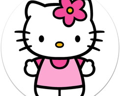 Botton - Hello Kitty