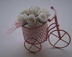 Triciclo Flores