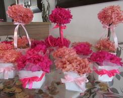 kit festa fofuras pink e rosa I
