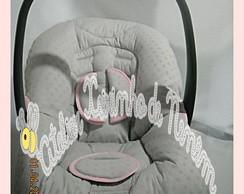 Protetores para beb� conforto Brtax Safe