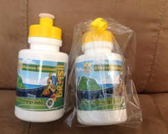 30 Squeezes Personalizados de 300 ml