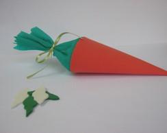 lembrancinha cenoura