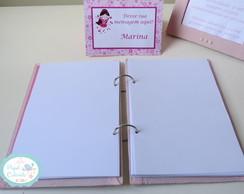 Kit maternidade - Marina