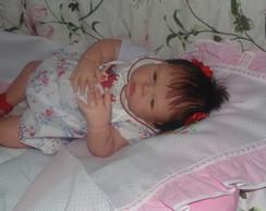Beb� Reborn Vit�ria (por encomenda)