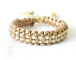 Pulseira Duo Little Nude (PS035)