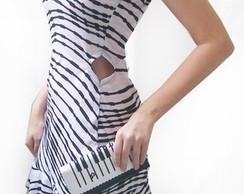 Vestido Piano
